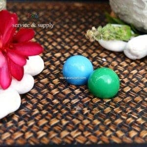 pdp025-ฝาบอลกลมสีเขียว,ฝาบอลกลมสีฟ้า1