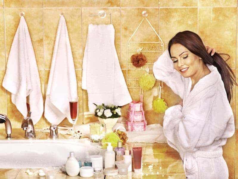 เจลอาบน้ำ